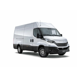 Gamme DAILY IVECO