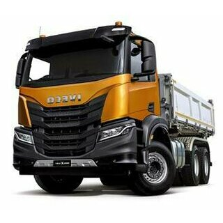 Gamme X-WAY IVECO